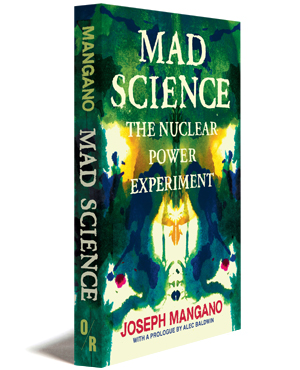 Mad Science, Mangano, Joseph J