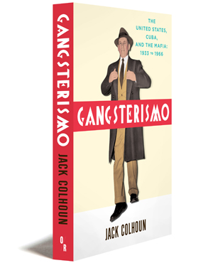 gangsterismo cover