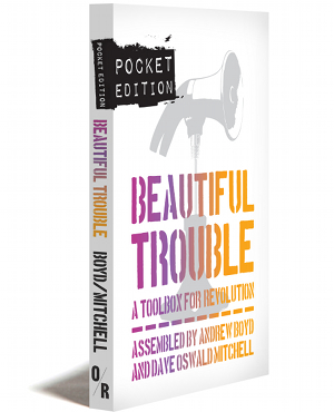 Beautiful Trouble: Pocket Edition