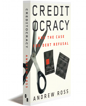 creditocracy cover
