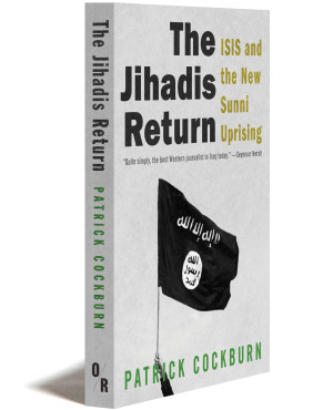 jihadis return cover
