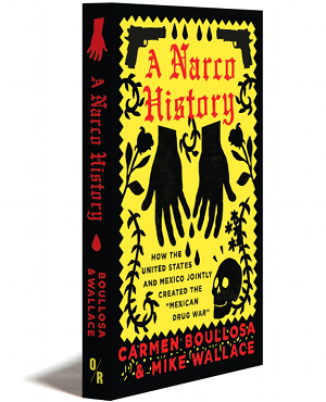 narco history cover