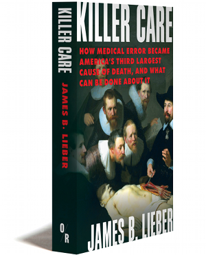 killer care cover