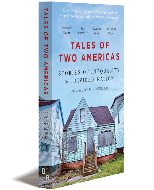 tales of two americas cover