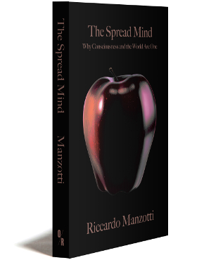 the spread mind cover
