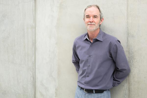 michael coffey author photo
