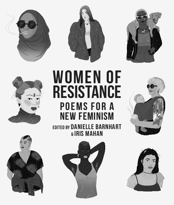 women of resistance cover