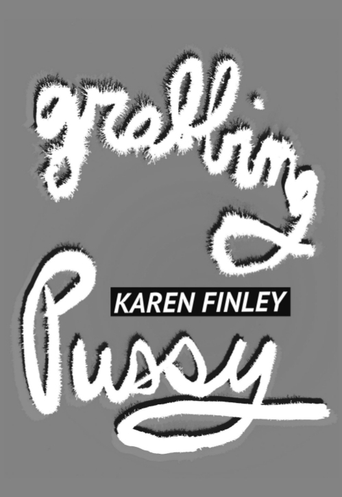 grabbing pussy cover