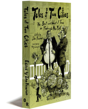 tales of two cities cover