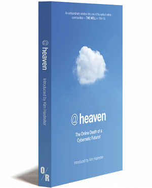 @heaven cover