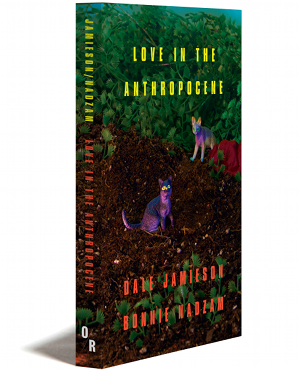 love in the anthropocene cover