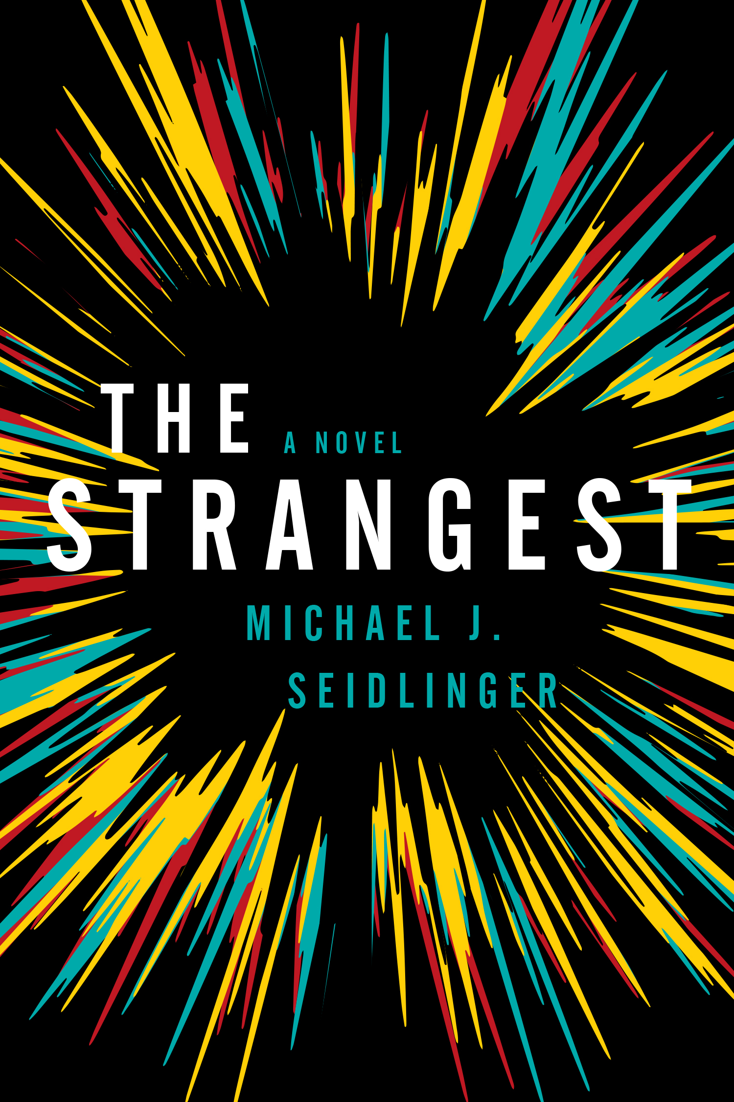 the strangest cover