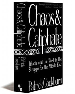 chaos and caliphate cover