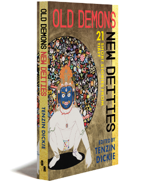 old demons new deities cover