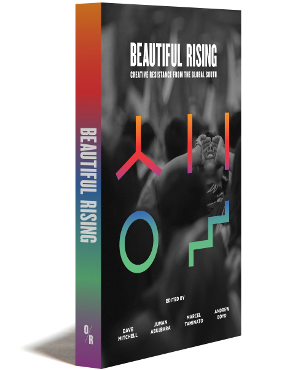 beautiful rising cover