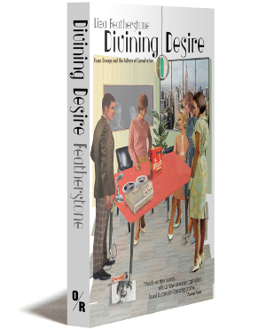divining desire cover