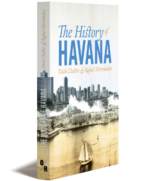 history of havana cover