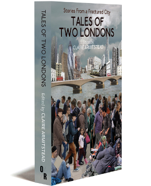 tales of two londons cover
