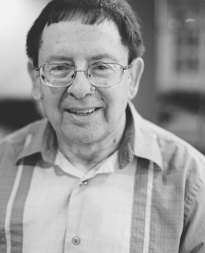 larry hancock author photo