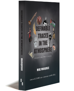 definable traces in the atmosphere cover