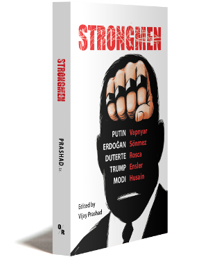strongmen cover