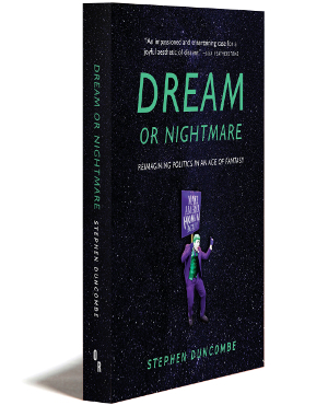dream or nightmare cover