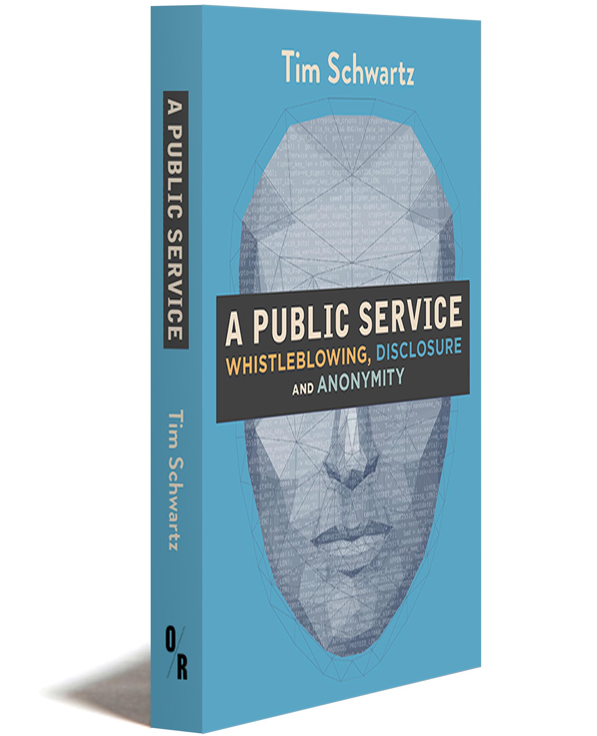 a publice service cover
