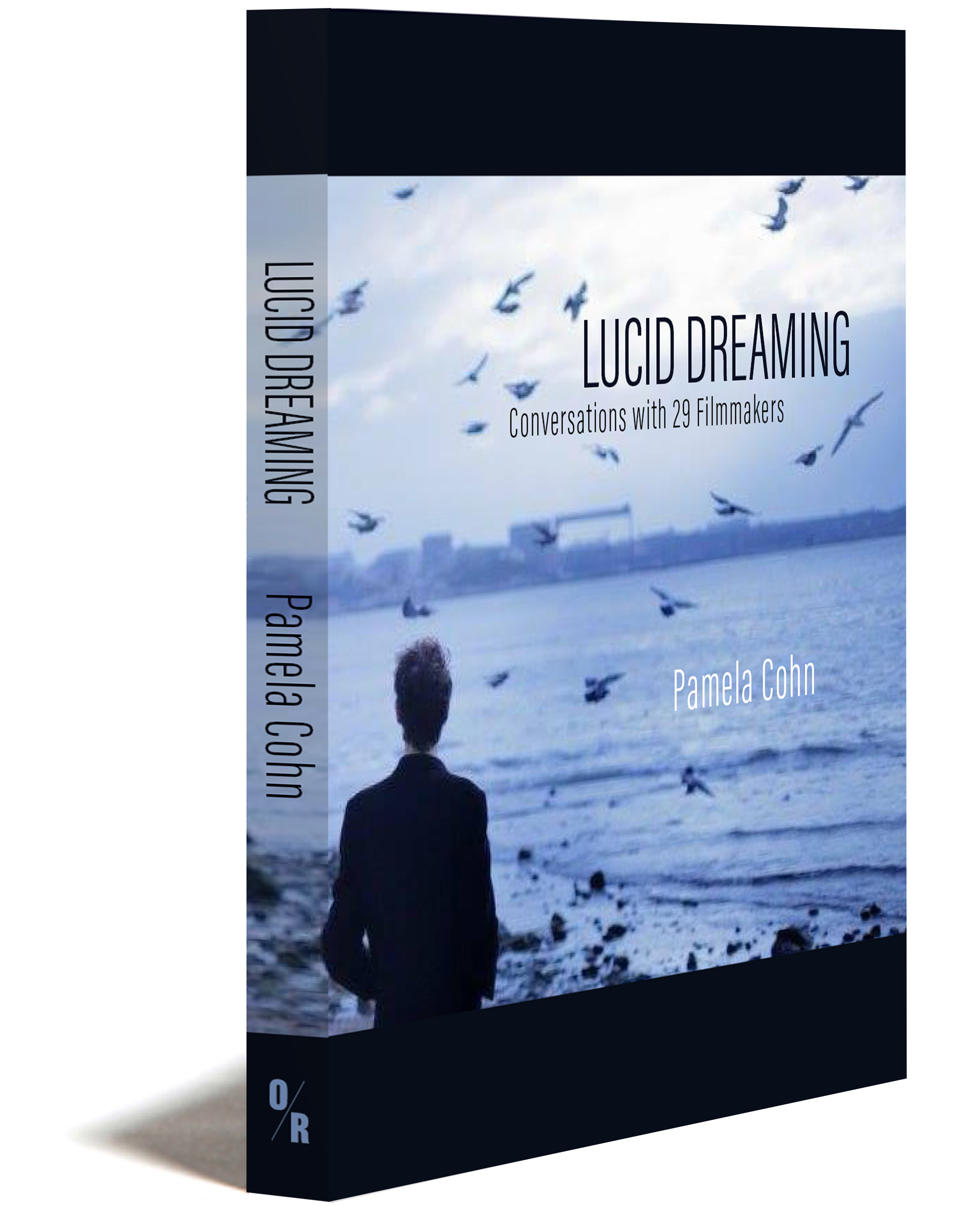Lucid Dreaming 3D cover