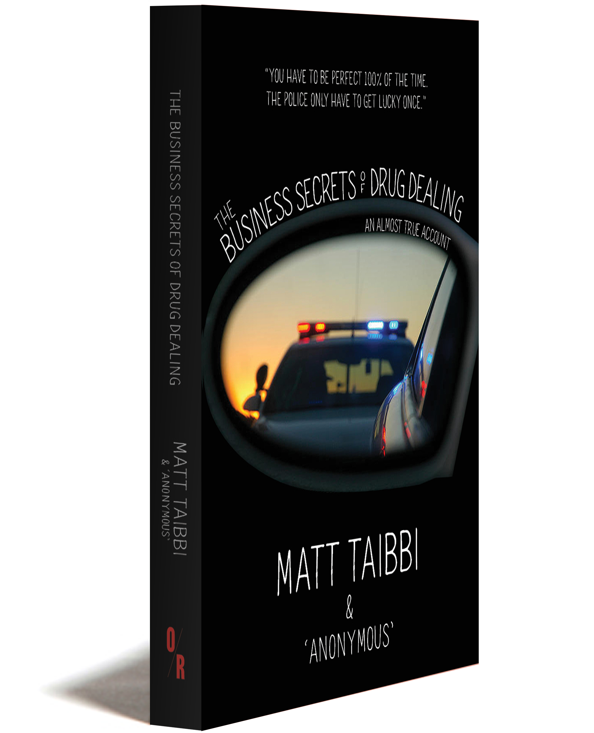 the business secrets of drug dealing cover