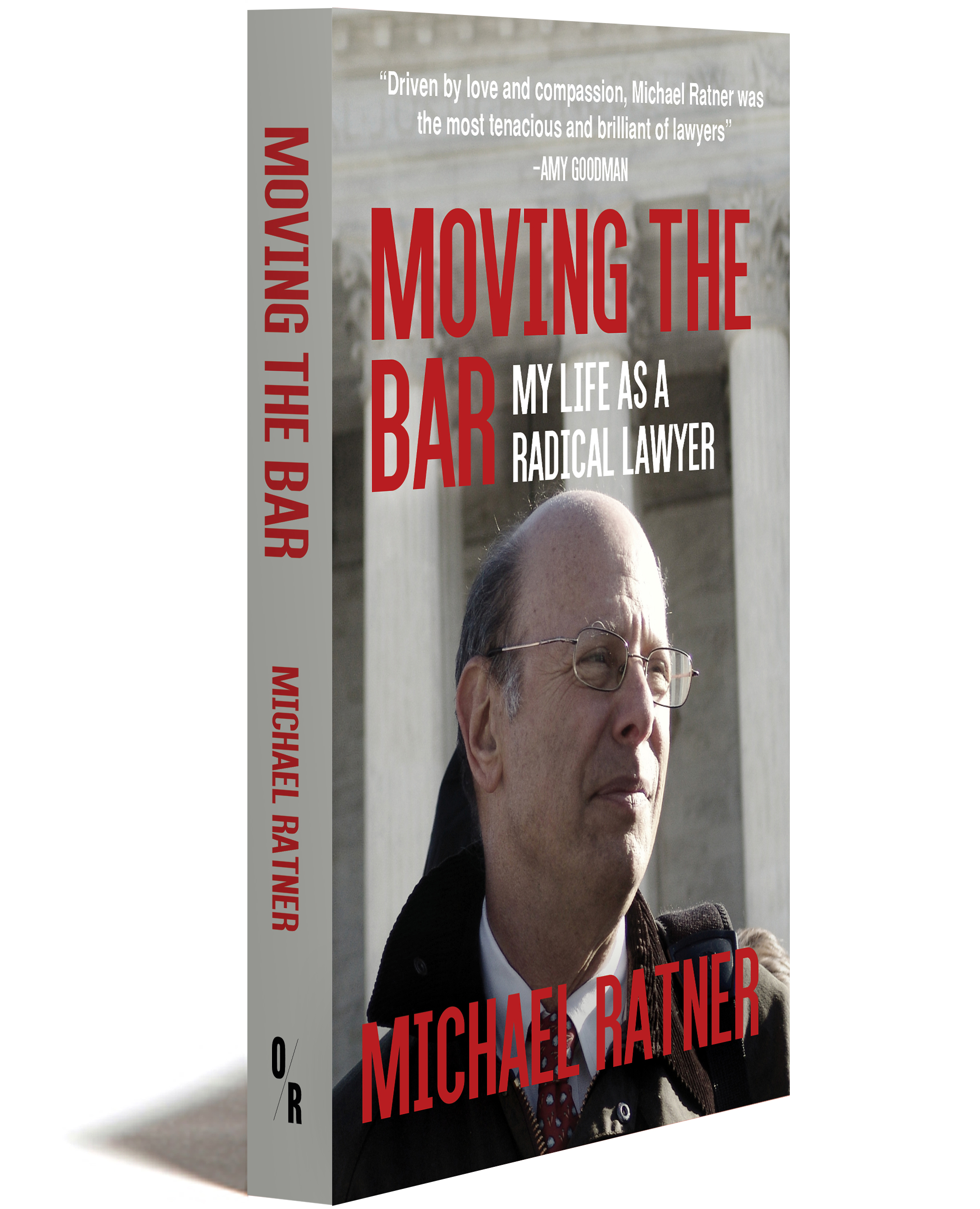 Moving The Bar 3D cover