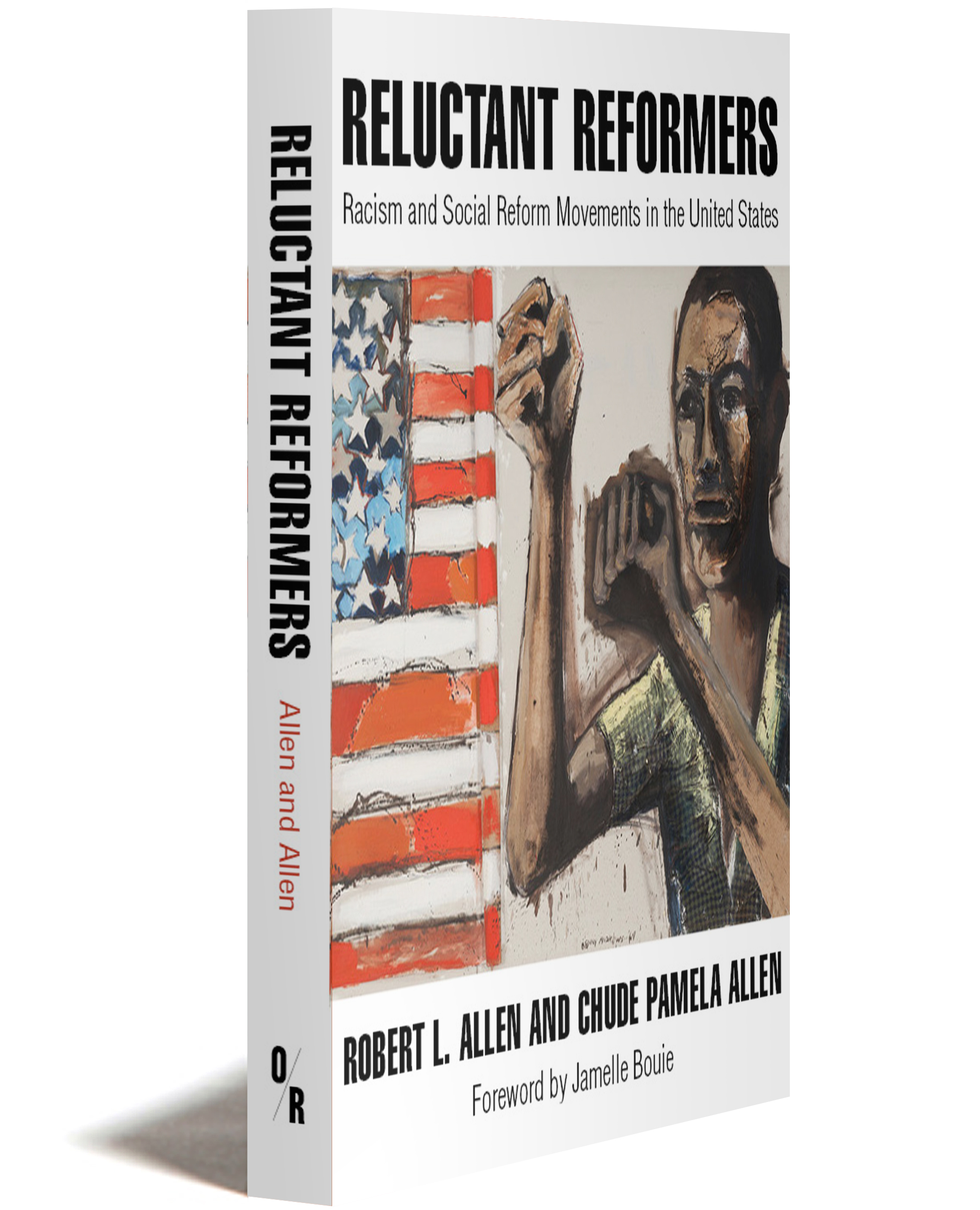reluctant reformers 3D cover