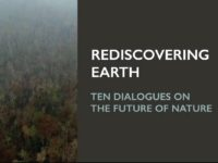 Rediscovering Earth